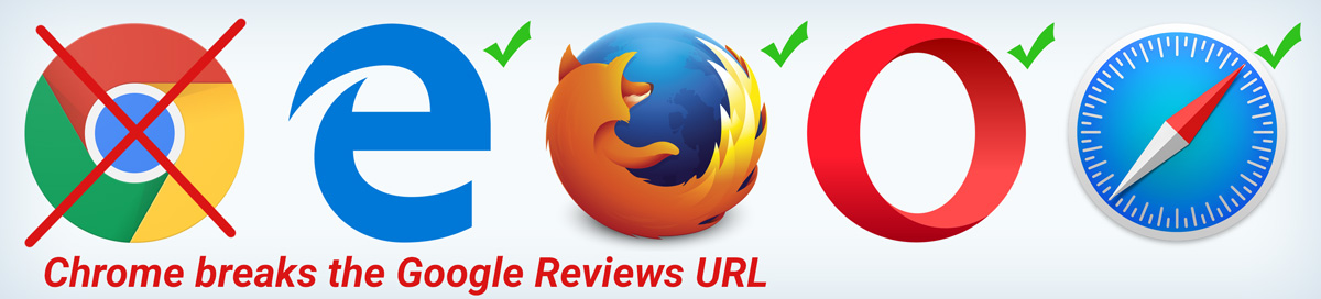 How to link to your Google Reviews on your website - Launch