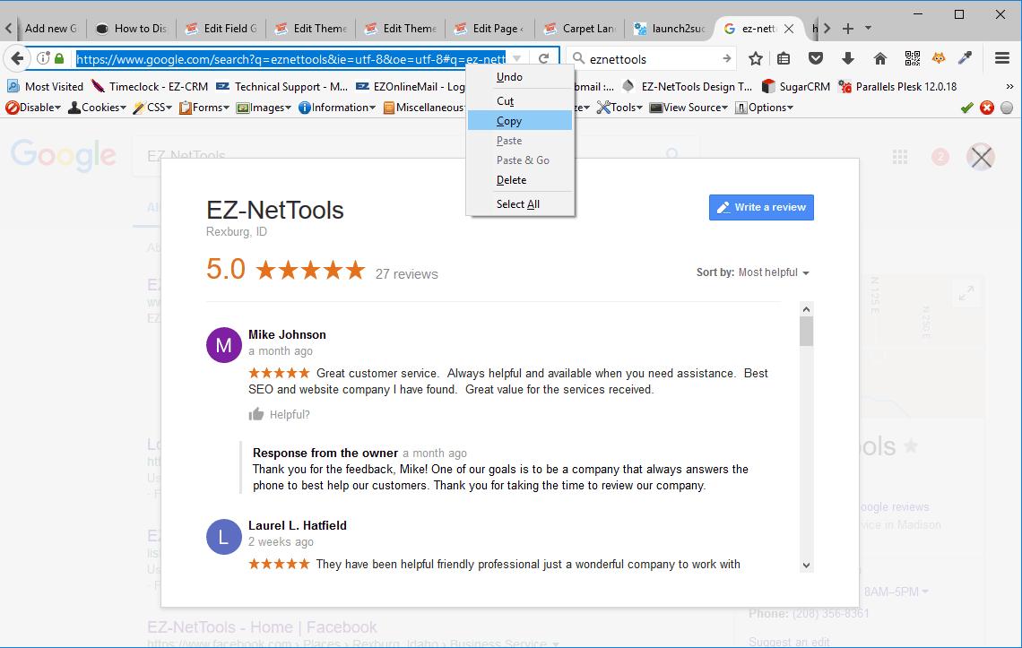 Reviews for custom writing website
